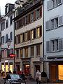 """Zürich In Gassen 16 """"zum Kropf"""".jpg"""