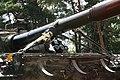 Załadunek czołgów PT-99 Twardy na platformę kolejową.jpg