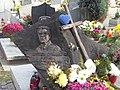 Zbigniew Cybulski grave 2010.JPG