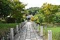 Zenjyo-ji Temple in Zenjyoji, Ujitawara, Kyoto August 5, 2018 02.jpg