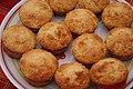 Zitronen-Ingwer-Muffins (5336744920).jpg