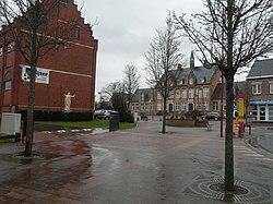 Zonnebeke place.JPG