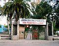 Zoo San francisco, Sgo del Estero.jpg