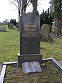 """Cricketer's Grave"", Eyam - geograph.org.uk - 50834.jpg"