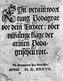 """""""Eyn verantworttung podagrae..."""", 1537 Wellcome L0004180.jpg"""
