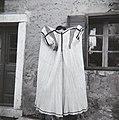 """""""Kamižot"""" (suknja), nosila Uršula Žerjal, Boljunec 1967.jpg"""