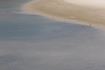 """Lago dos nenos"" Islas Cíes 4.jpg"