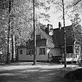 """""""Sävelten mestarin koti"""", 1940-1945, (d2005 167 6 115) Suomen valokuvataiteen museo.jpg"""