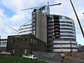 """Super hospital"", University Hospital Birmingham - geograph.org.uk - 995463.jpg"