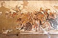 """The battle of Issos"" - Alexander the Great against Dareios - panoramio.jpg"