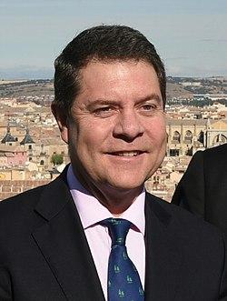 (Emiliano García-Page) Visita del presidente de Israel (38229859272) (cropped).jpg