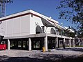 (Hurricane Katrina) WWL-TV in Gretna, Louisiana was able to broadcast uninterrupted throughout Hurricane Katrina. The construction manager designed the building specifically to with - DPLA - 5285f773994c1a914c0540366934883e.jpg