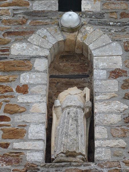 Église Saint-Pierre de fr:Biéville