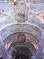 Église de l'Assomption de Cargèse plafond.jpg