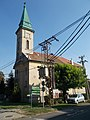 Église réformée, 2018 Dombóvár.jpg