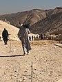 Égypte, Vallée des Rois, Nécropole thébaine (49834824136).jpg