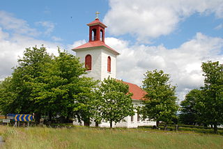 Ödenäs Church