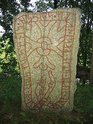 Runestones of Högby - Ög 83.