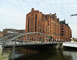 Überseequartier, 20457 Hamburg, Germany - panoramio (7).jpg