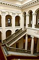 İsmailiyye palace crush-room stairs.JPG