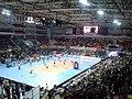 Şampiyon FENERBAHÇE (Voleybol Bayan) Mayıs 2015 (Voleybol Federasyonu Başkent Spor Salonu Yenimahalle Ankara) - panoramio.jpg