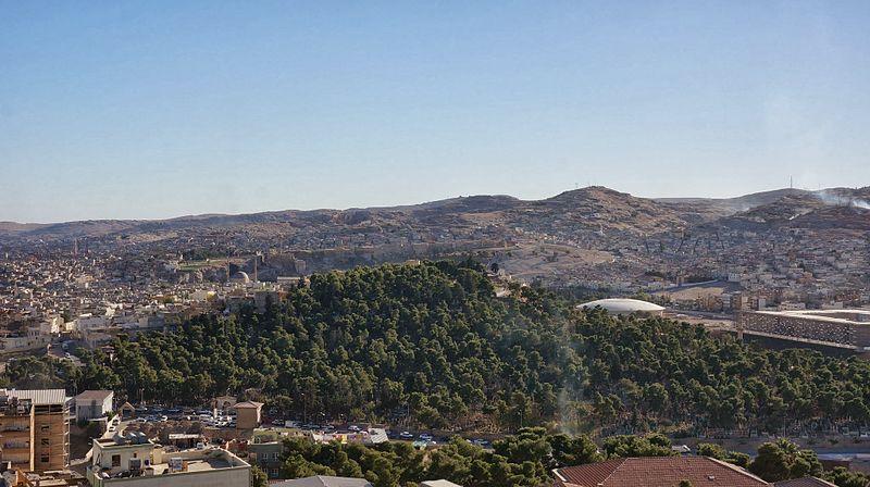 File:Şanlıurfa, Şanlıurfa Merkez-Şanlıurfa Province, Turkey - panoramio (22).jpg