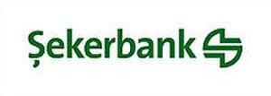 Şekerbank - Image: Şekerbank Logo