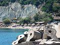 Κυματοθραυστες ^ Καντινα - panoramio.jpg