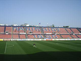 Nea Smyrni Stadium Stadium in Athens, Greece