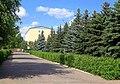 Аллея. Фото Виктора Белоусова. - panoramio (2).jpg