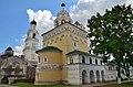 Ансамбль Благовещенского монастыря Киржач.jpg
