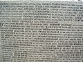 Балтийск. Текст на плите немецкого мемориального кладбища. 19-10-2003г. - panoramio.jpg