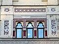 Будинок прибутковий, Площа Івана Франка, 5 деталь-2.JPG