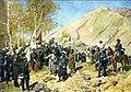 Взятие аула Гуниб и пленение Шамиля 25 августа 1859 года.jpg
