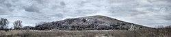 Вид с северо-востока на Шип-Курган.jpg