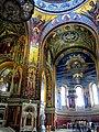 Войсковой Вознесенский кафедральный собор. Внутренние росписи 04.jpg