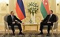 Встреча с Президентом Азербайджана Ильхамом Алиевым 8 августа 2016 в Баку+.jpg