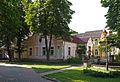 Вул. Грушевського, 38 P1070637.JPG