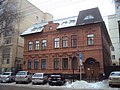 Дом, в котором жил видный партийный деятель Ольминский.jpg