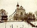 Загорівський монастир kościół w Zahorowie.jpg