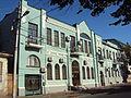 Здание водолечебницы Эйниса 04.JPG