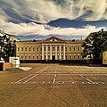 Здание кадетского корпуса(Омская область, Омск, улица Ленина, 26). Внутри.jpg