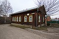 Здание монастырской школы, где в 1896-1897 гг. учился герой Гражданской войны В.И. Чапаев.jpg