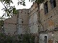 Клеванський замок. Інтер`єр західної вежі. 2.jpg