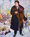 Кустодиев - Портрет Шаляпина (1922).jpg