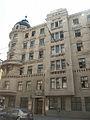 Латвия (Latvija), Рига (Rīga) (Vidzemes priekšpilsēta), ул.Крисьяна Вальдемара (Krišjāņa Valdemāra iela),26, 12-26 10.07.2006 - panoramio.jpg