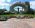Митинское кладбище, Москва, Россия - panoramio.jpg