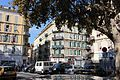Ницца. Улица Швейцарии (Rue de Suisse) - panoramio.jpg