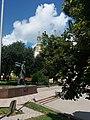 Пам'ятник Тарасові Шевченку (м.Бережани).jpg