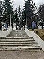 Пам'ятник воїнам-односельцям в селі Юрківка.jpg